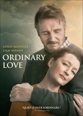 Ordinary Love image cover