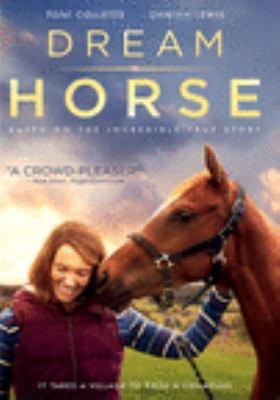 Dream horse image cover