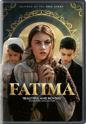 Fatima image cover