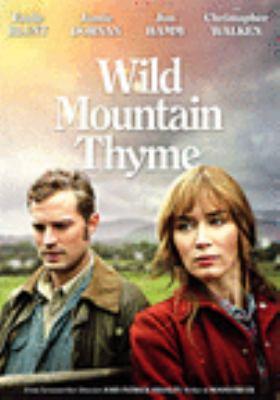 Wild Mountain Thyme image cover