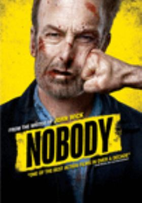 Nobody image cover