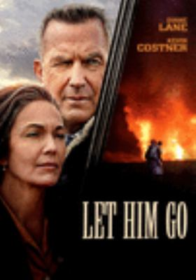 Let Him Go image cover