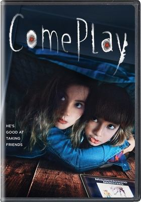 Come Play image cover