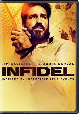 Infidel image cover