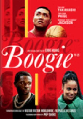 Boogie image cover