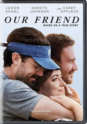 Our Friend image cover