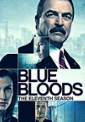 Blue bloods. The eleventh season image cover