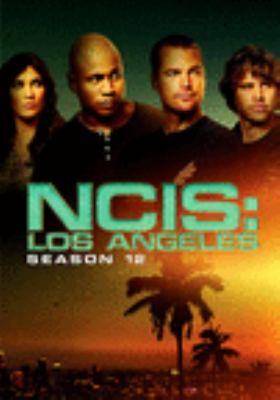 NCIS, Los Angeles. Season 12 image cover