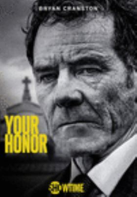 Your honor image cover