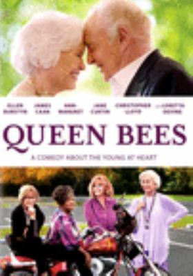 Queen bees image cover