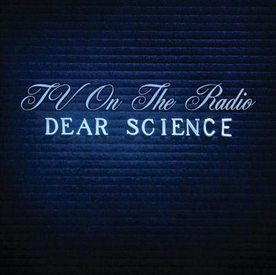 2008: Dear Science cover