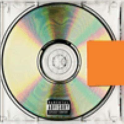 2013: Yeezus cover