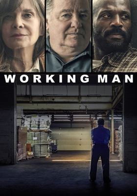 Working Man image cover