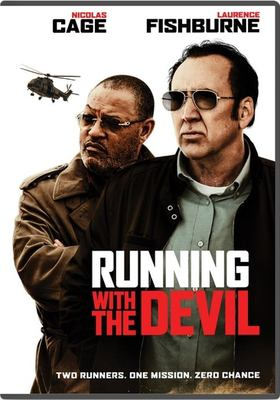 Running with the Devil image cover