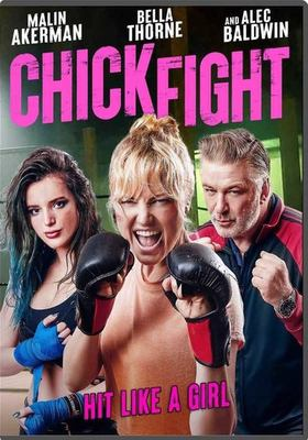 Chick Fight image cover