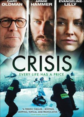 Crisis image cover