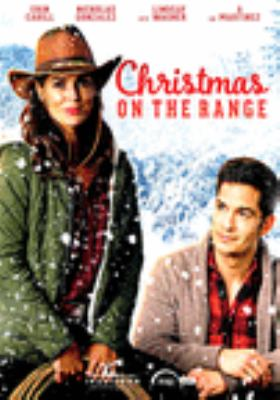 Christmas on the range image cover