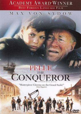 1988:  Pelle the Conqueror image cover