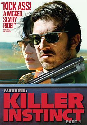 Mesrine: Killer Instinct image cover