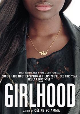 Girlhood (French) image cover