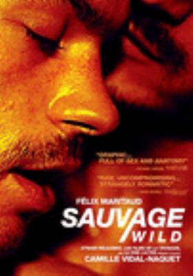 Sauvage / Wild image cover