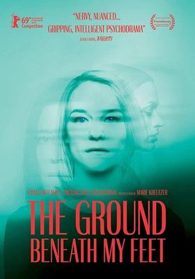 The ground beneath my feet image cover