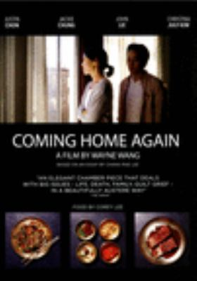 Coming Home Again image cover
