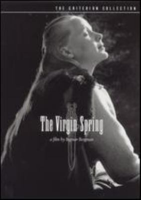 1960:  The Virgin Spring image cover