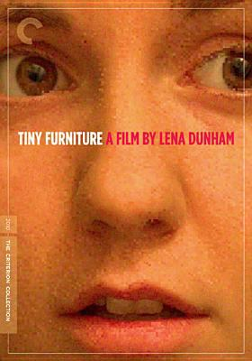 Tiny Furniture image cover
