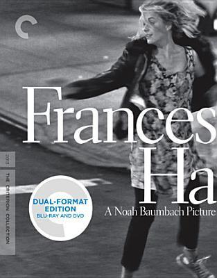 Frances Ha image cover