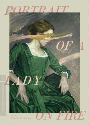 Portrait of a Lady on Fire image cover