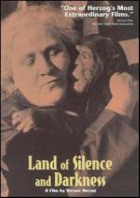 Land of Silence and Darkness image cover