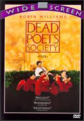 Dead Poets Society image cover