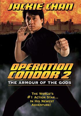 Operation Condor 2: The Armour of the Gods image cover
