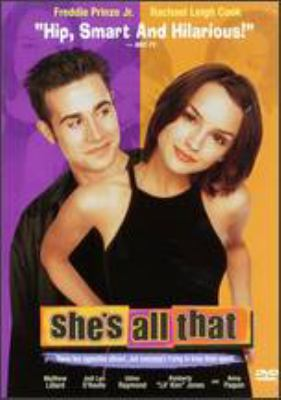 She's All That image cover