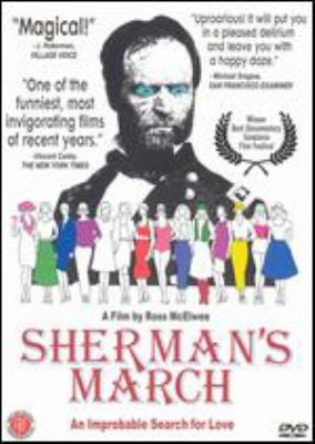 Sherman image cover