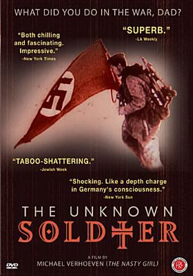 The Unknown Soldier image cover