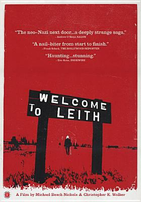 Welcome to Leith image cover