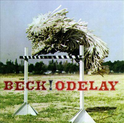 1996: Odelay cover