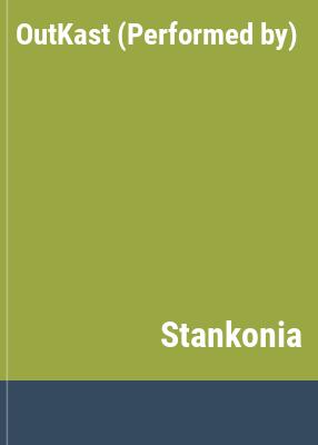 2000: Stankonia cover