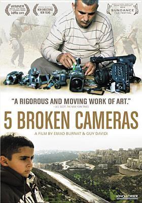 5 Broken Cameras image cover