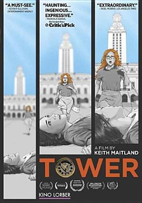 Tower  image cover