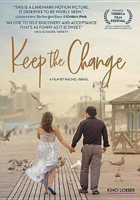 Keep the Change image cover