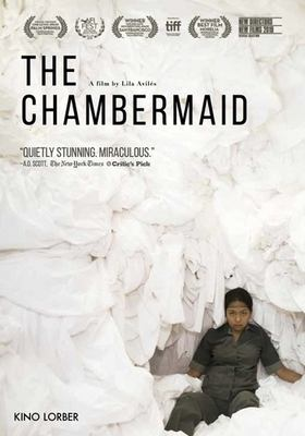 The Chambermaid image cover