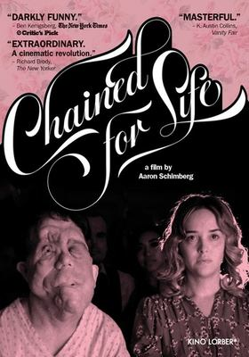 Chained for Life image cover