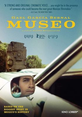 Museo image cover