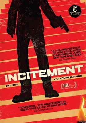 Incitement image cover