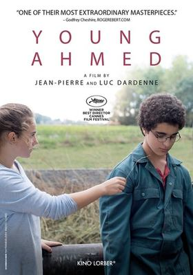 Young Ahmed image cover