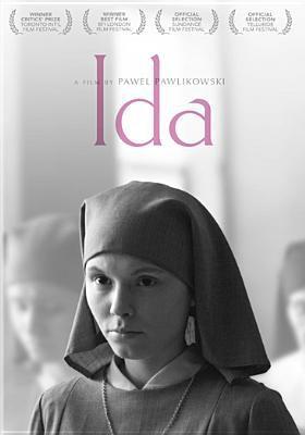 2014:  Ida image cover