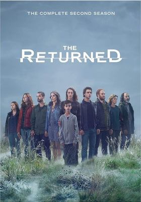 The Returned. The Complete Second Season image cover